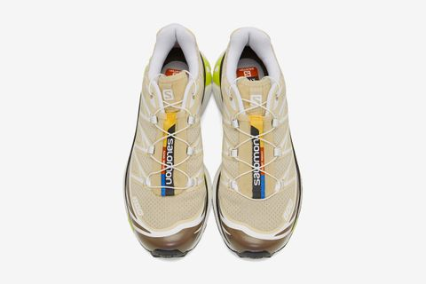 Limited Edition S/LAB XT-6 Softground LT ADV Sneakers