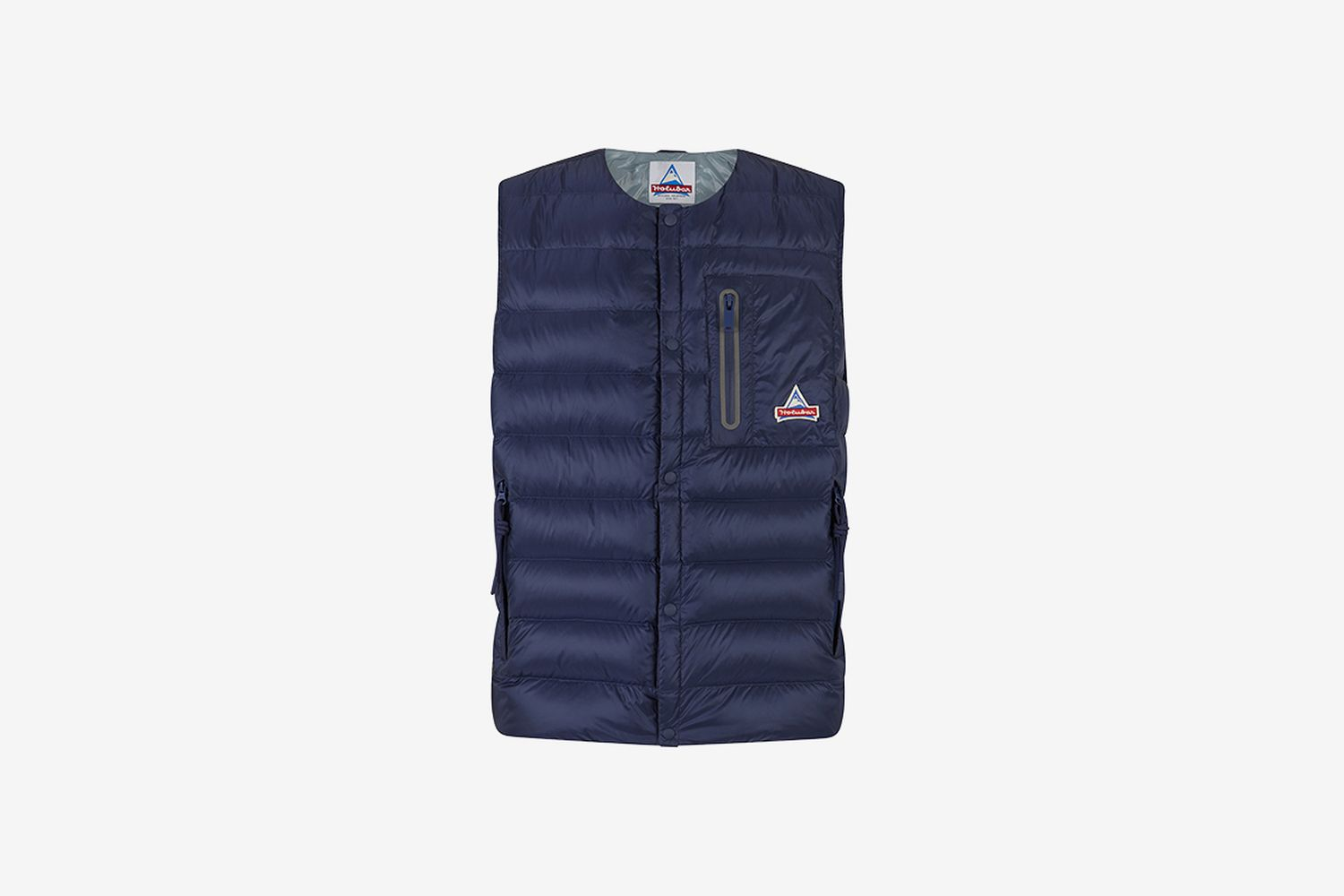 Solo Liner Vest NY21