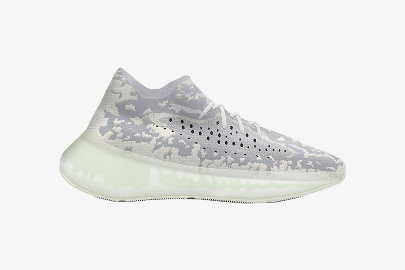 yeezy 380 alien sneaker