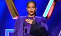 Rihanna Pledges $2.1 Million to Domestic Violence Victims Amid Coronavirus Lockdown