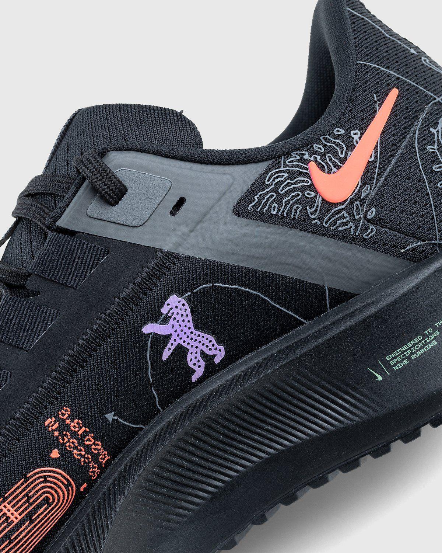 Nike x Highsnobiety – Air Zoom Berlin Pegasus 38 Black - Image 7