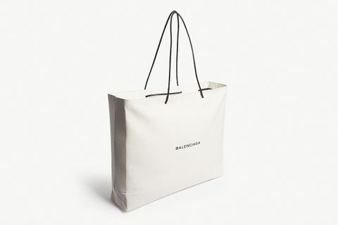 d96ce498999da Would You Cop Balenciaga's Latest $2,000+ Shopping Bag?
