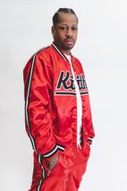 007c7faa895dd Allen Iverson Fronts KITH and Mitchell & Ness' Sportswear Capsule