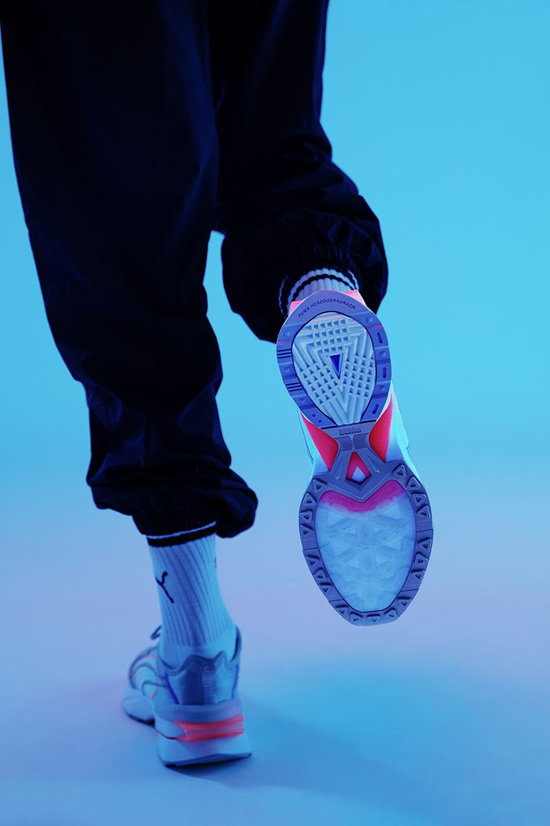 PUMA's New Line Is Ready for the Bright Lights & More in Today's Sneaker News 38