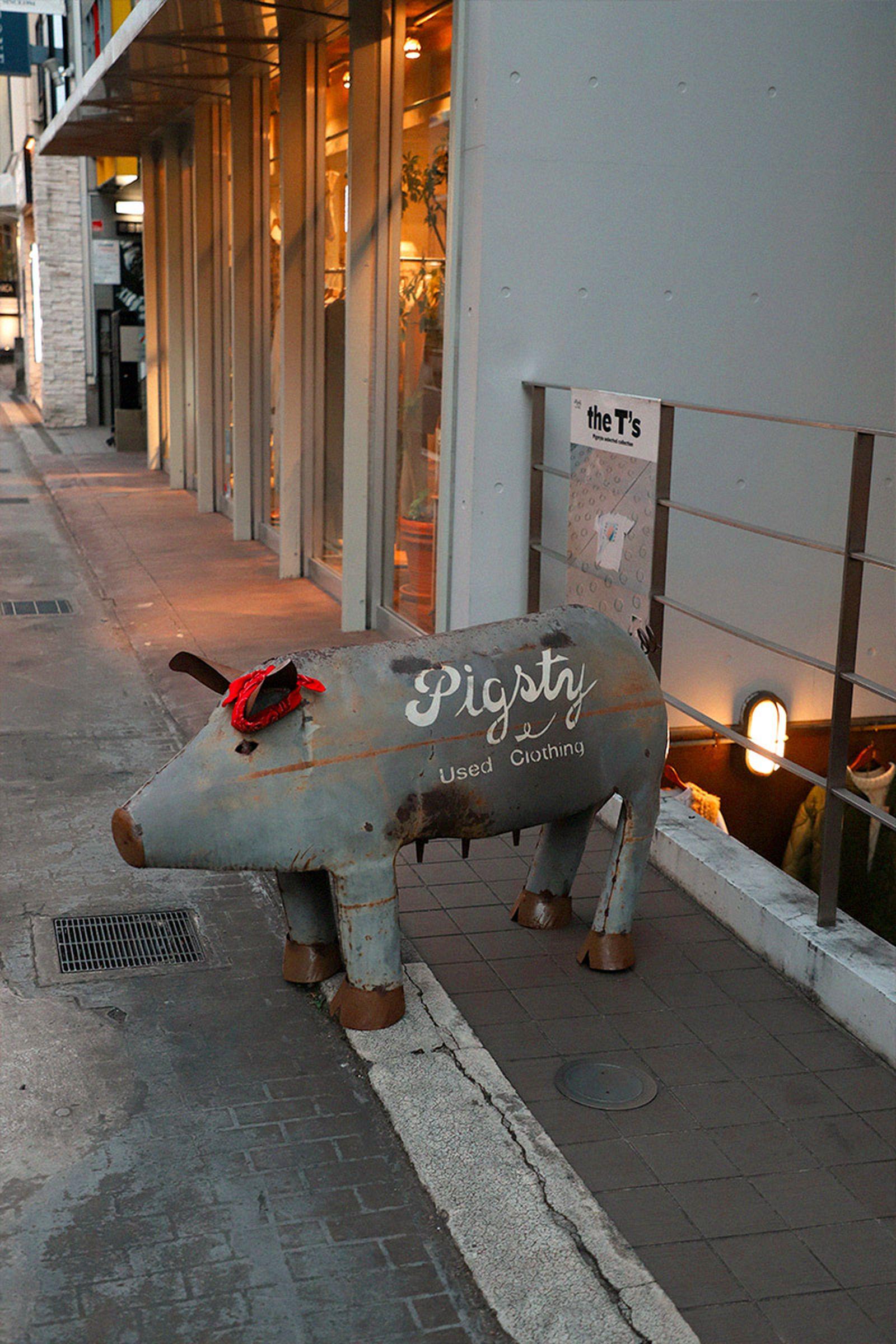 tokyo-best-vintage-store-guide-woolrich-pigsty-01