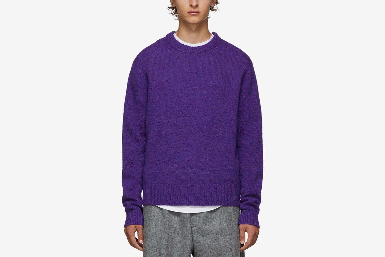 Wool Kai Sweater