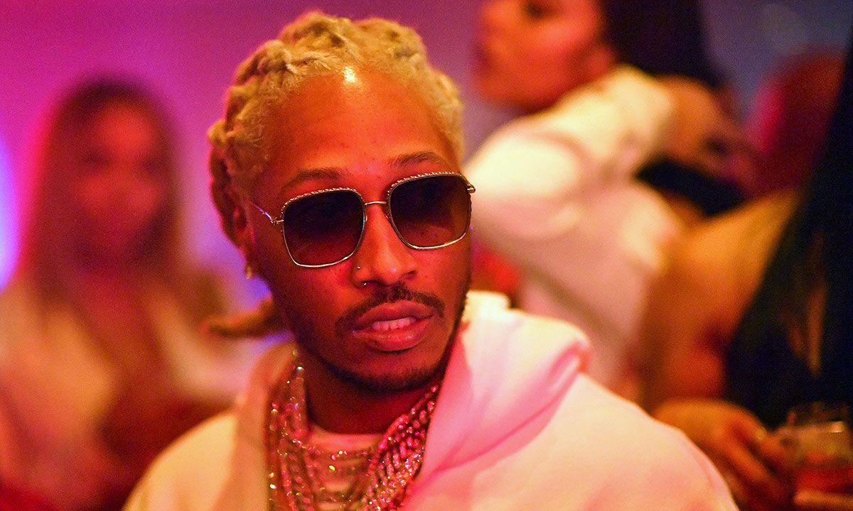 Future's 'High Off Life' Ft. Drake, Young Thug & Lil Uzi Vert