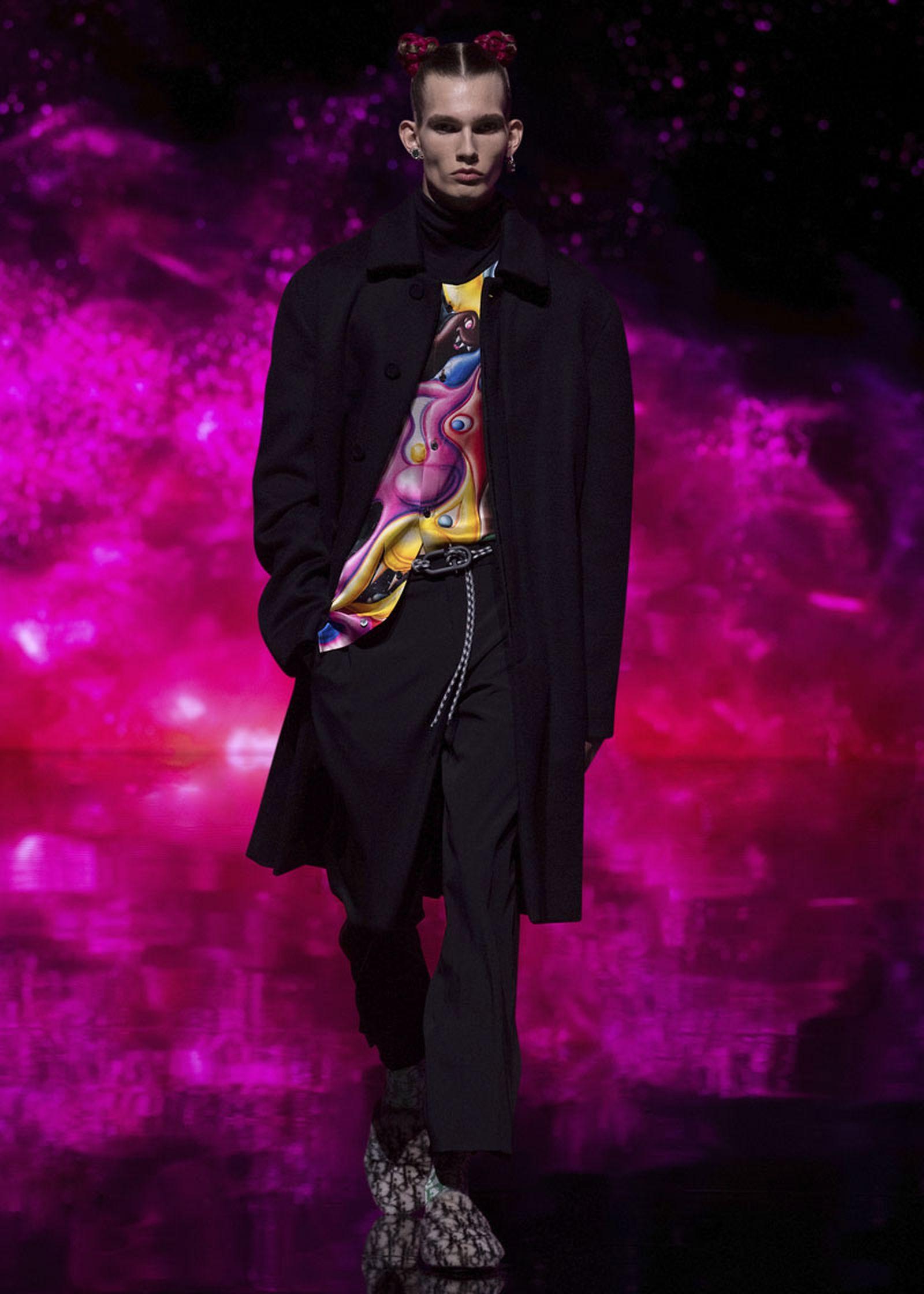 Diorfall 2021Menswear