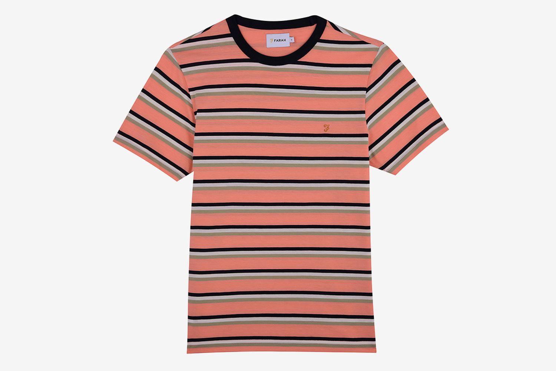 Piper Stripe T-Shirt