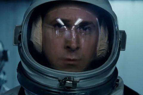first man reviews Damien Chazelle ryan gosling