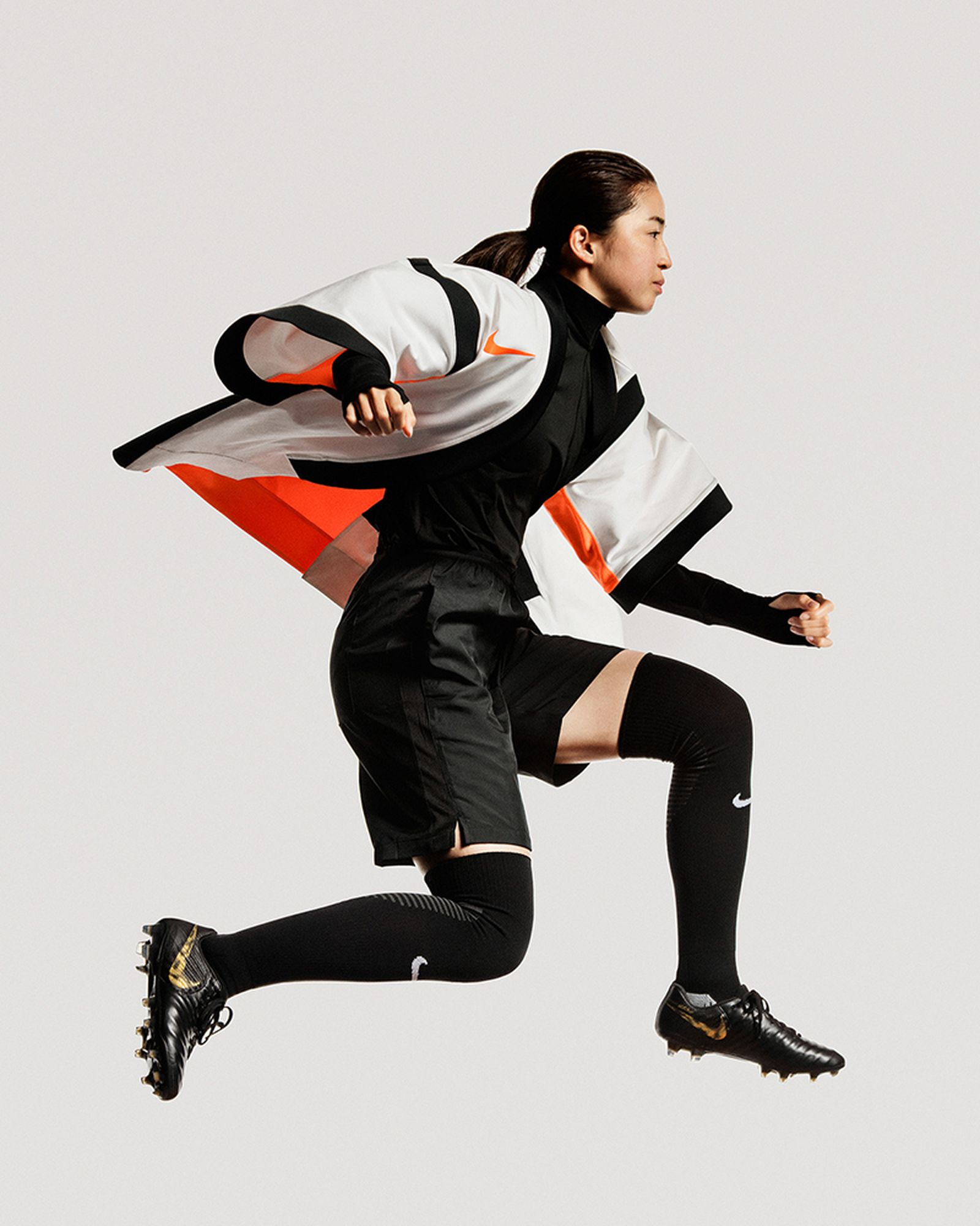 nike hopes womens world cup can change womens sports forever Women's World Cup identity & representation