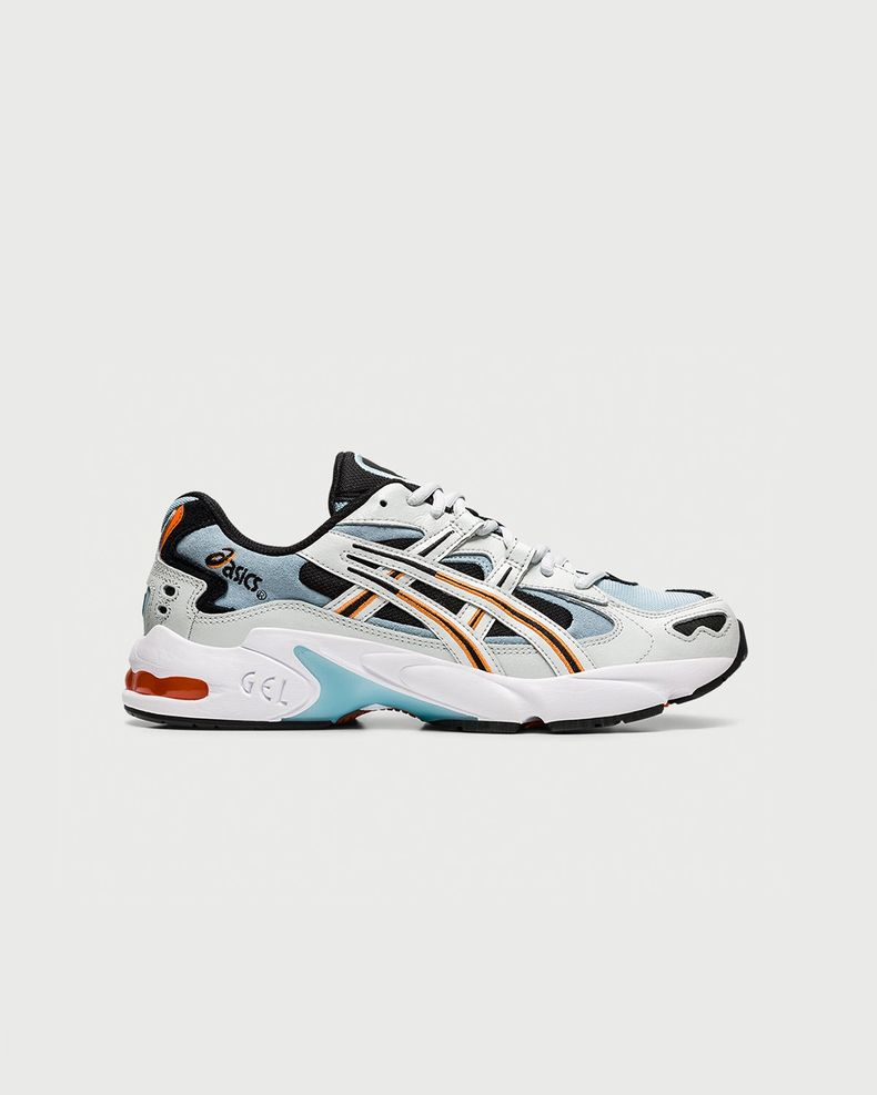 Asics — Gel-Kayano 5 OG Polar Shade/Smoke Blue