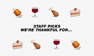 Here's What Highsnobiety's Editorial Team is Thankful for This Year