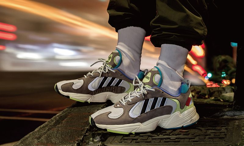 classic online shop amazing selection INVINCIBLE x adidas Yung-1: Release Date, Price & More Info