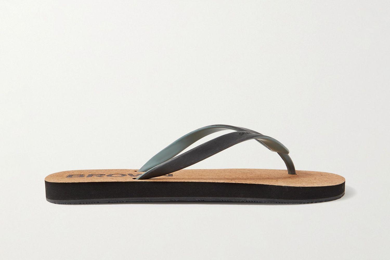 Haston Flip Flops