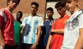 adidas Football's New World Cup Jerseys Are as Much About Fashion as They Are Football