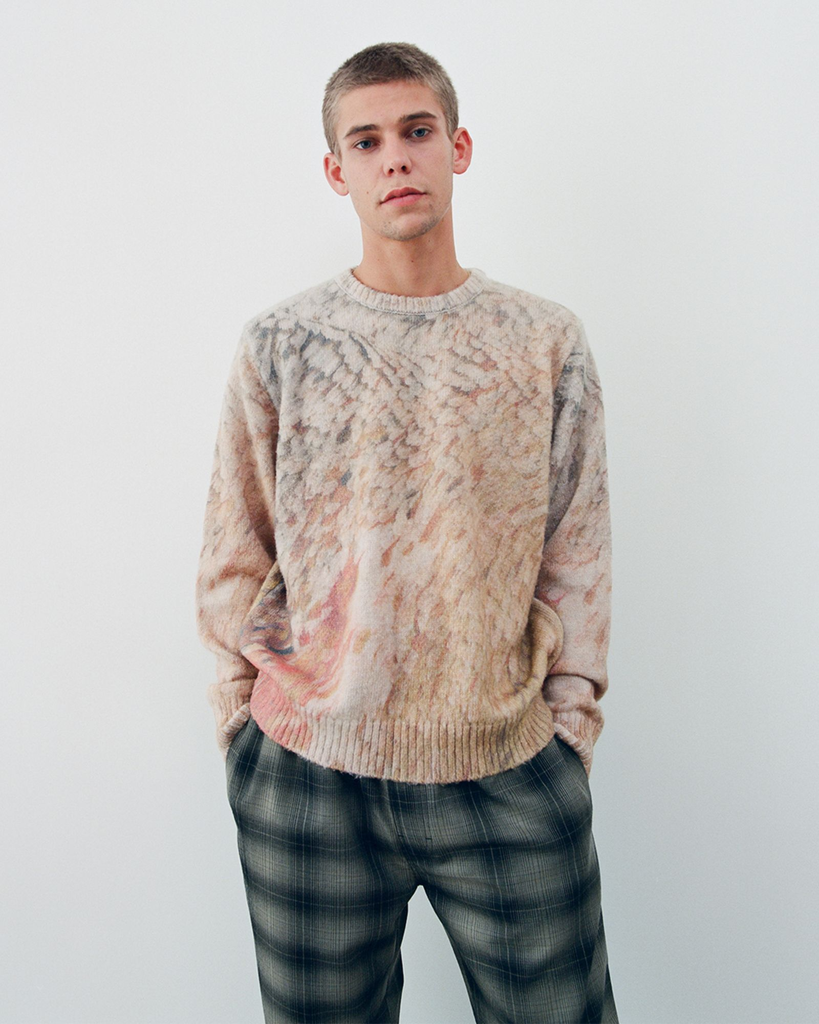Stussy fall 2021 collection lookbook (1)
