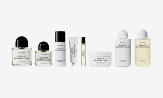 Byredo Is Expanding Its WW1-Inspired Rose of No Man's Land Fragrance Line