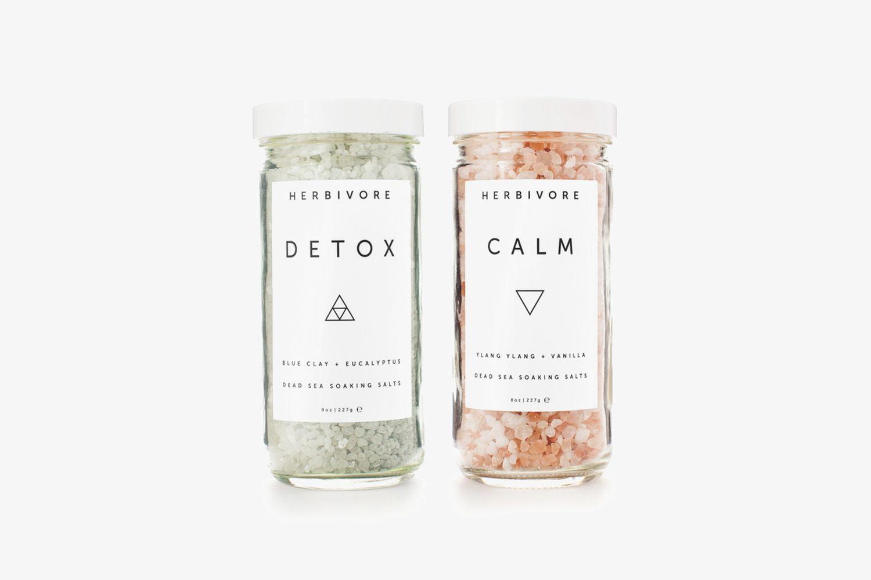 Soaking Salts Set