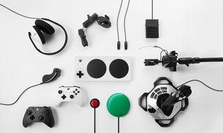 Microsoft Officially Announces the Xbox Adaptive Controller