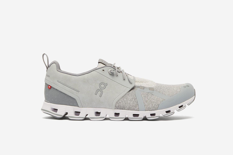 Cloud Terry Sneakers