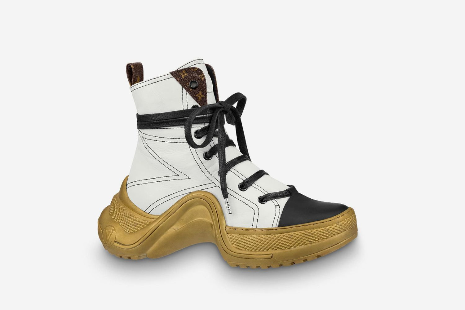 Archlight Sneaker Boot
