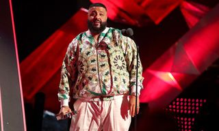 DJ Khaled Says He Doesn't Go Down on Women & Social Media Is Roasting Him for It