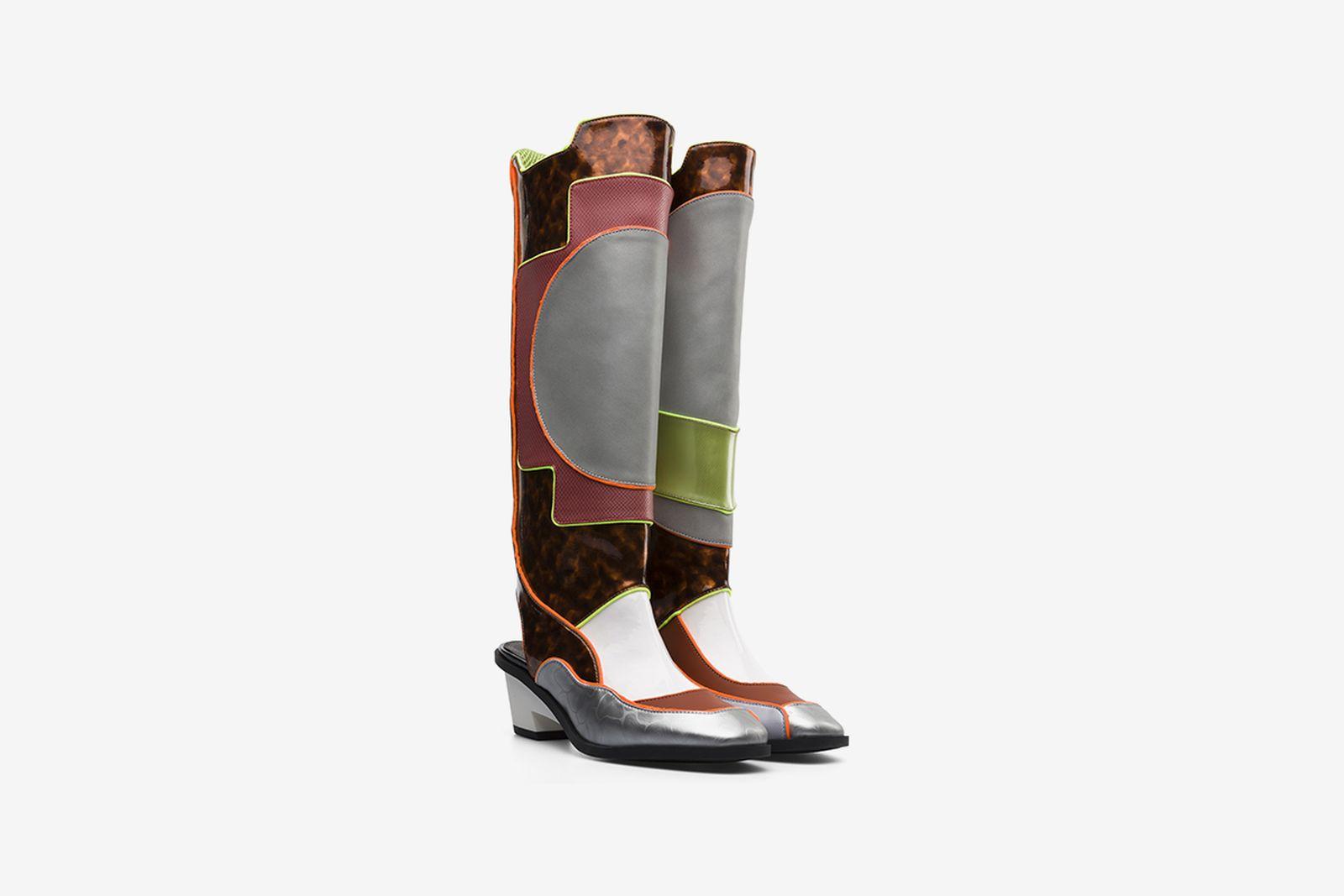 kiko kostadinov camper boot release date price