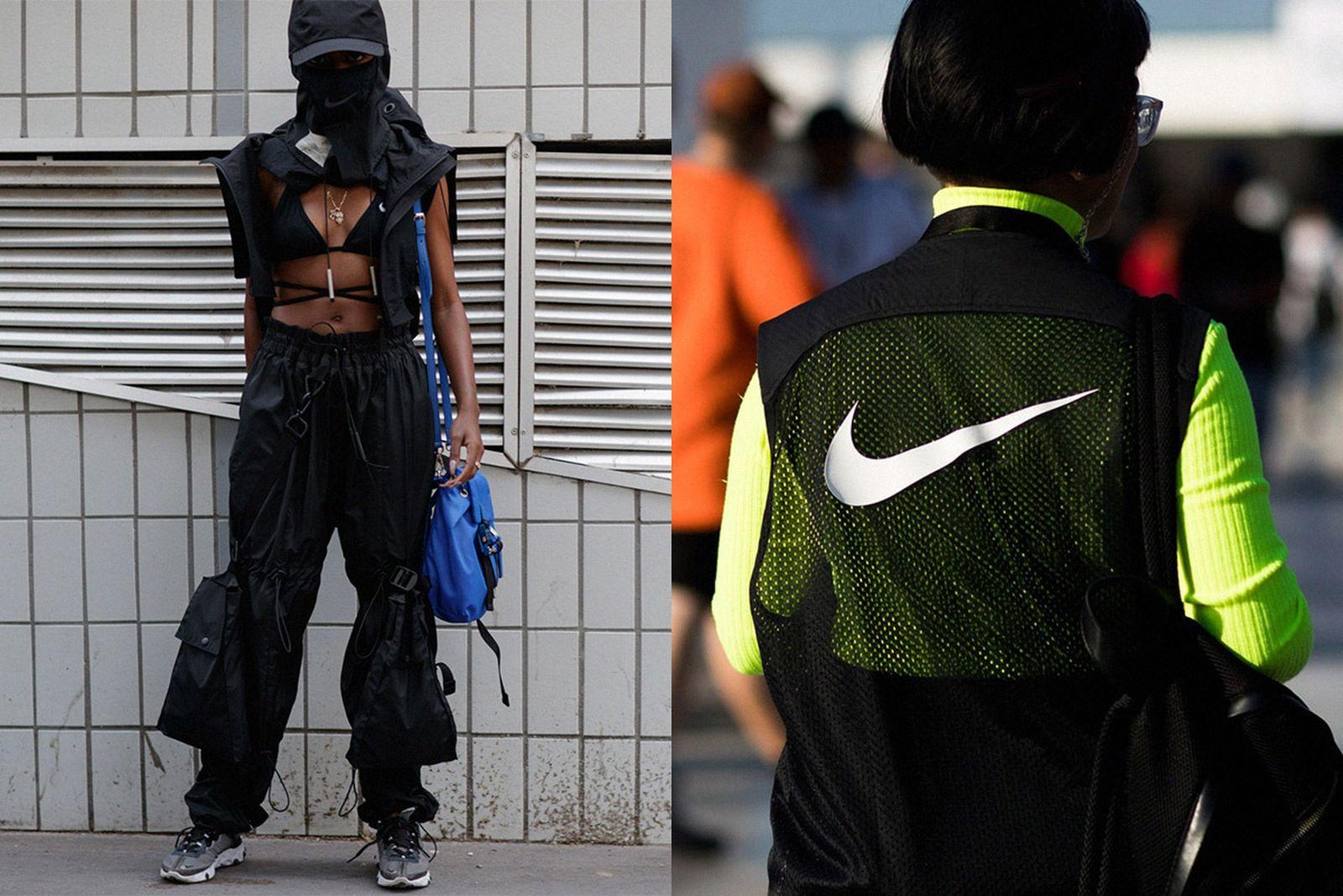 best women fashion trends fw18 buy prada