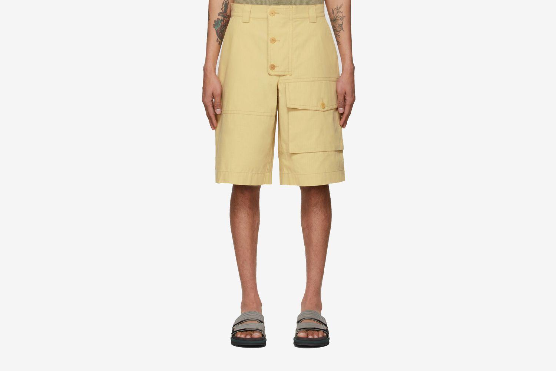 Le Short Laurier Shorts