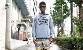Let Pharrell Take You on a Tour of His Favorite Tokyo Spots