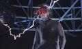 Andrew W.K. Plays One Million Volt Keyboard Solo, Electrifies David Blaine