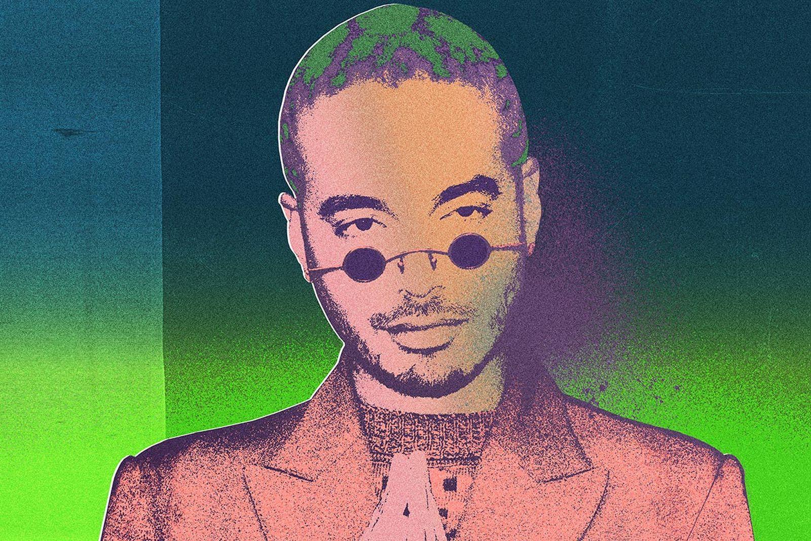 ED PC On The Record J Balvin Main podcast reggaeton