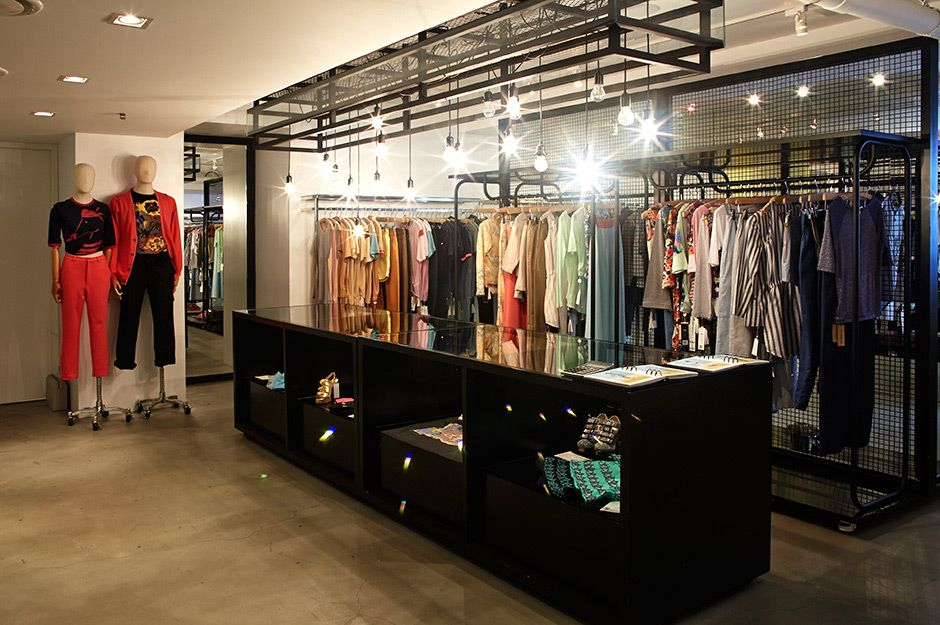 bc88771c743 The 23 Best Clothing Shops in Seoul