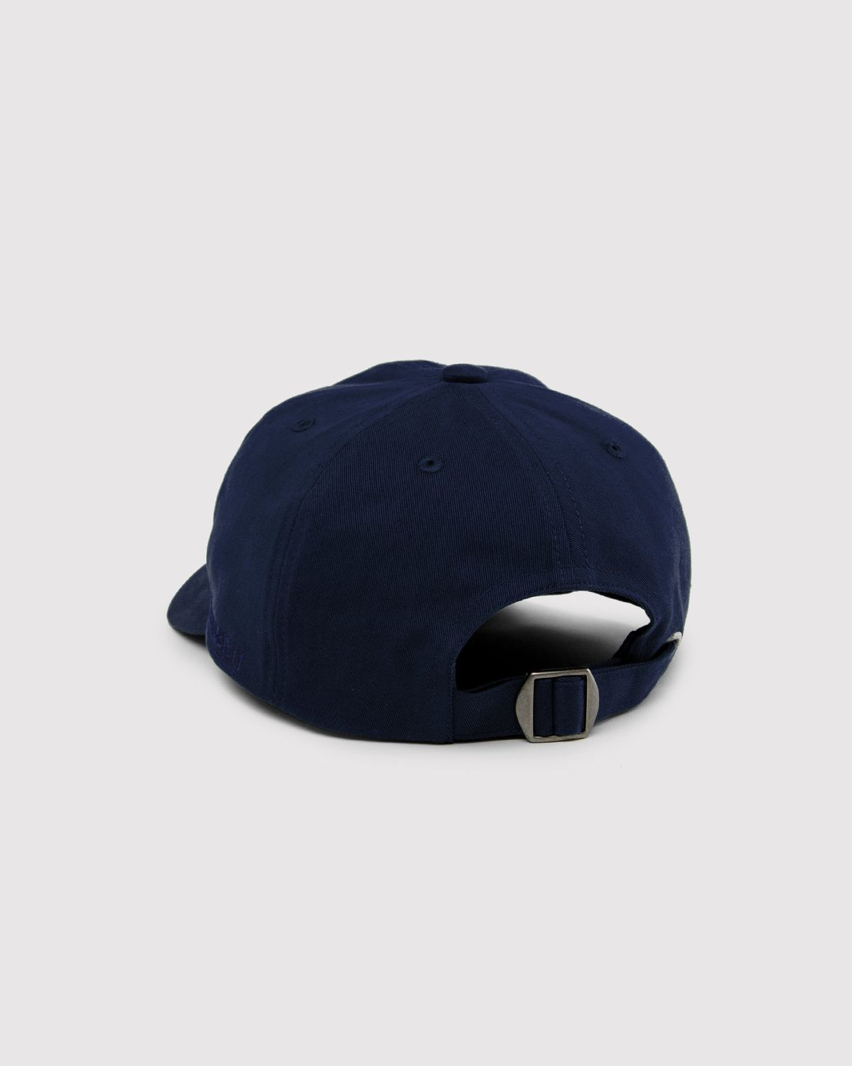 Highsnobiety Staples - Cap Navy - Image 2