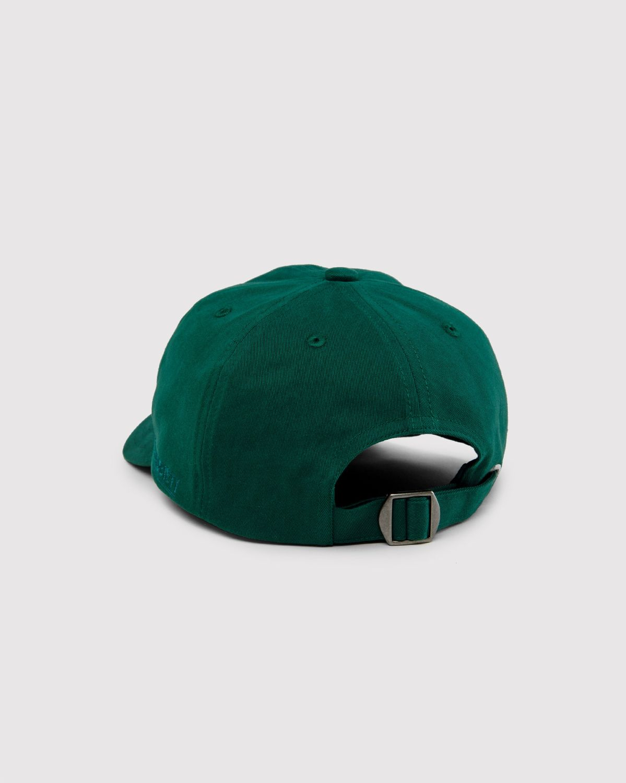 Highsnobiety Staples - Cap Green - Image 2