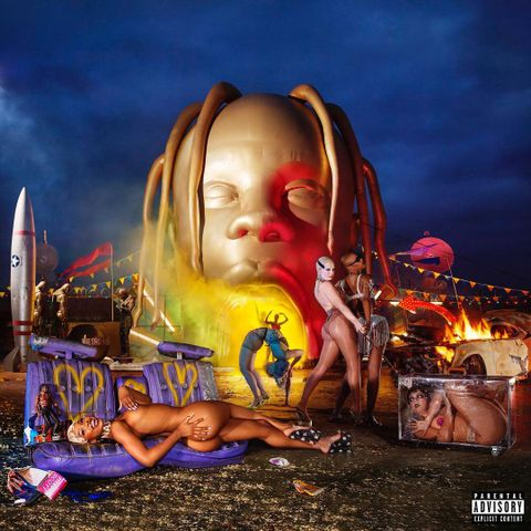 fb63777fb83f Travis Scott's 'Astroworld': Stream & Everything You Need to Know