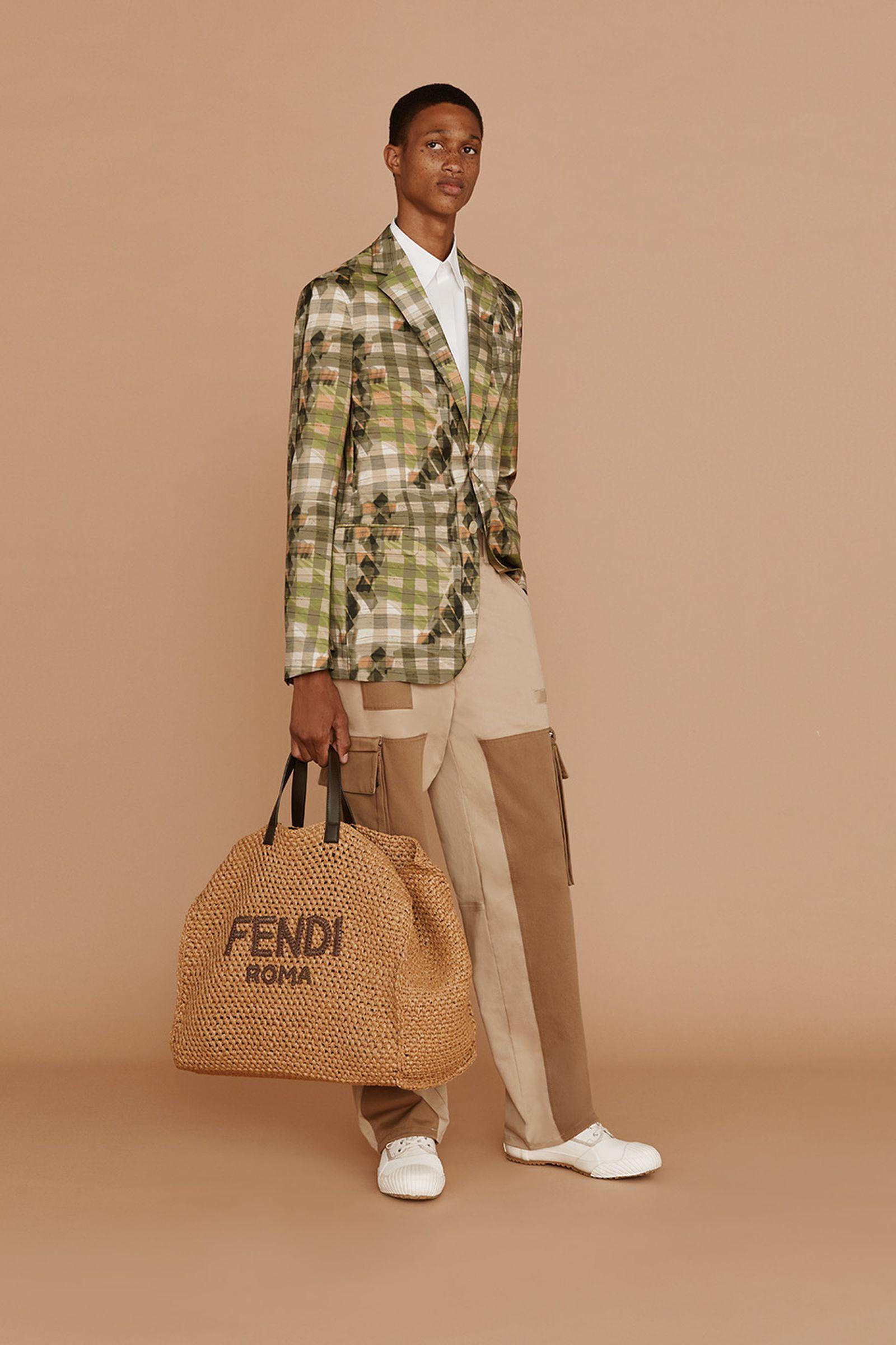 Fendi-Cargos