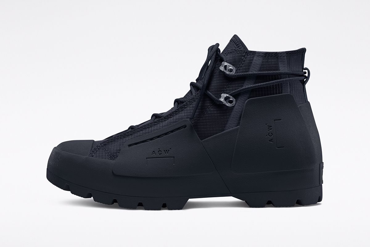 A Second A-COLD-WALL* x Converse Chuck Taylor Boot Is Dropping Soon 19