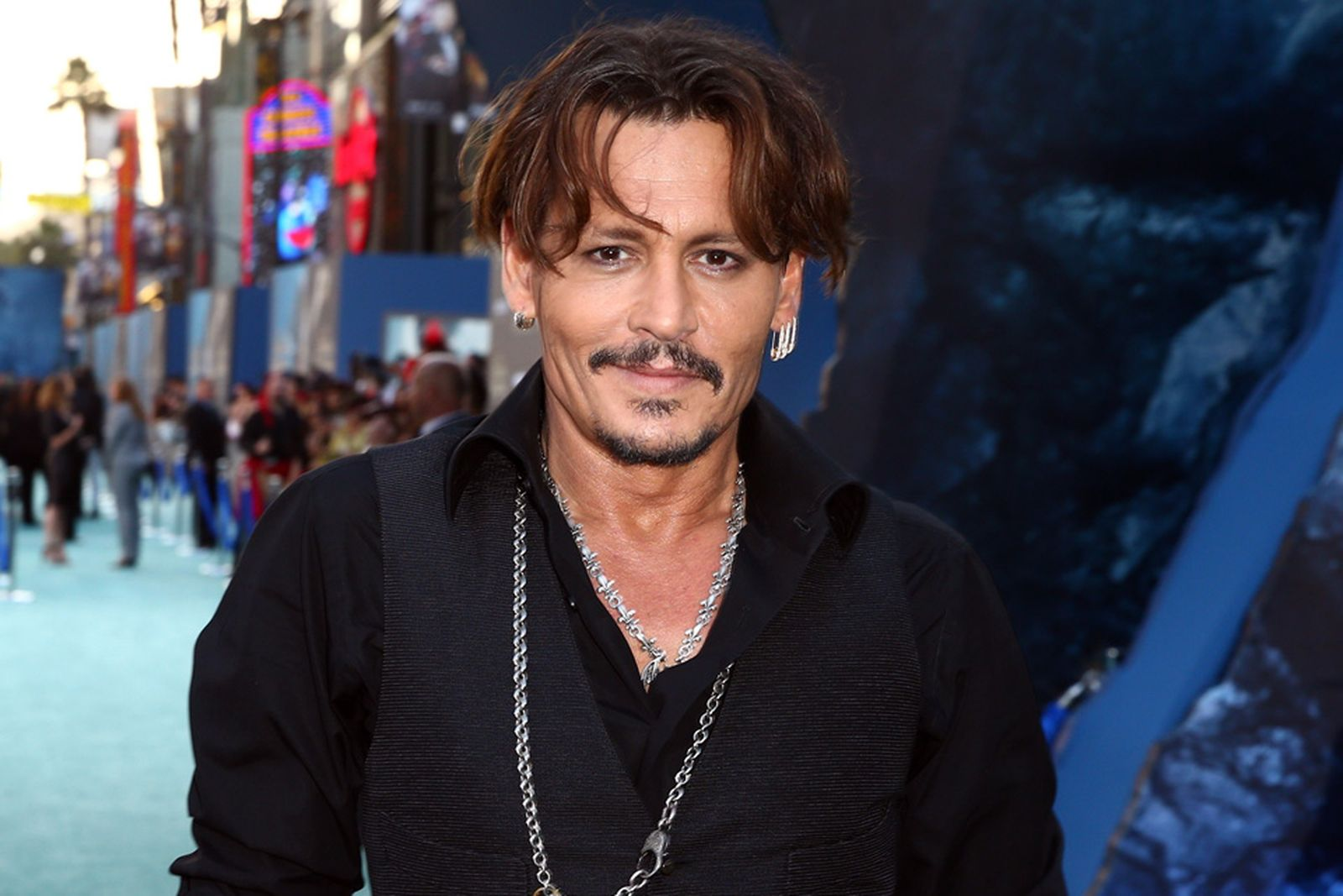 johnny depp biggie film pulled City of Lies Notorious B.I.G.