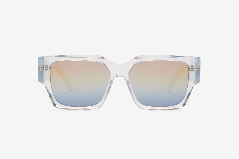 Square CD Sunglasses