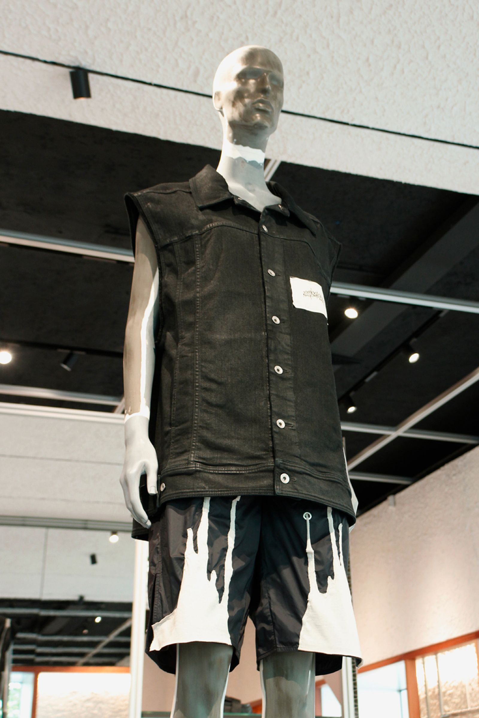 rick owens swampgod upcycling collab (4)
