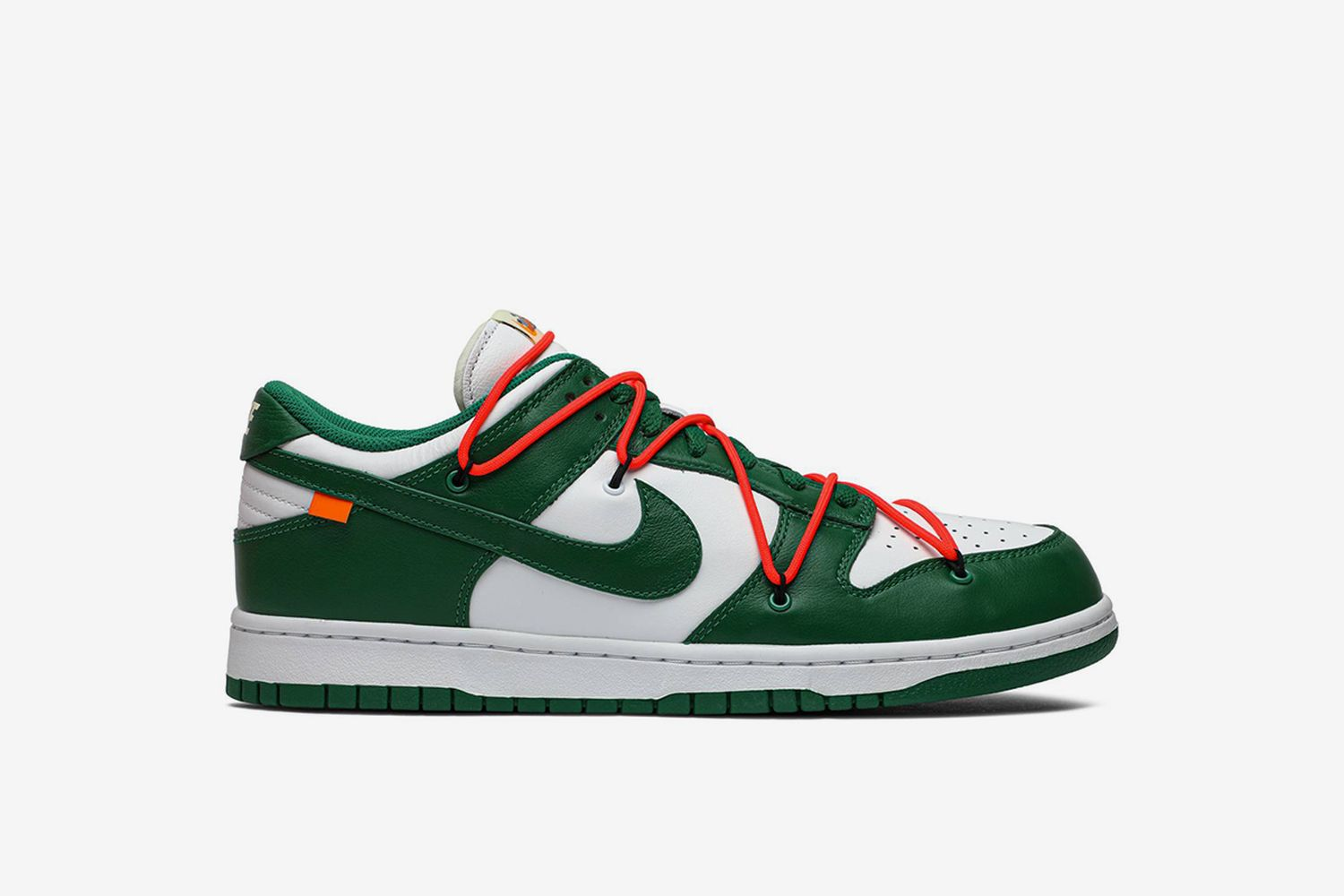 Dunk Low 'Pine Green'