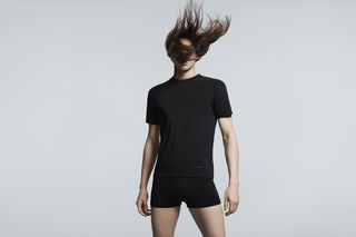 dab005d5f4 Alexander Wang's Second Uniqlo Collection Just Dropped Online