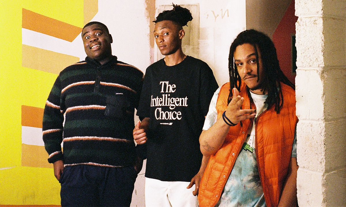 London-Based Collective Neverland Clan Are Making A Return With New Music