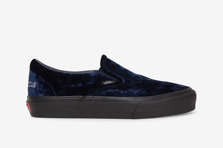 Noon Goons Slip-On Sneakers