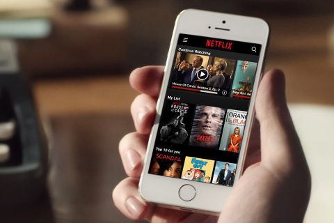 download netflix app for iphone