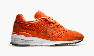 """Concepts x New Balance Made in USA 997 """"Luxury Goods"""""""
