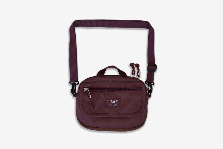 JP Cross Body Bag