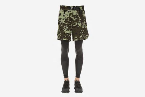 Shorts & Stretch Tights